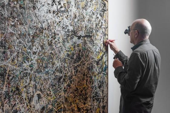 Dana Sheves - Geffen Contemporary at MOCA