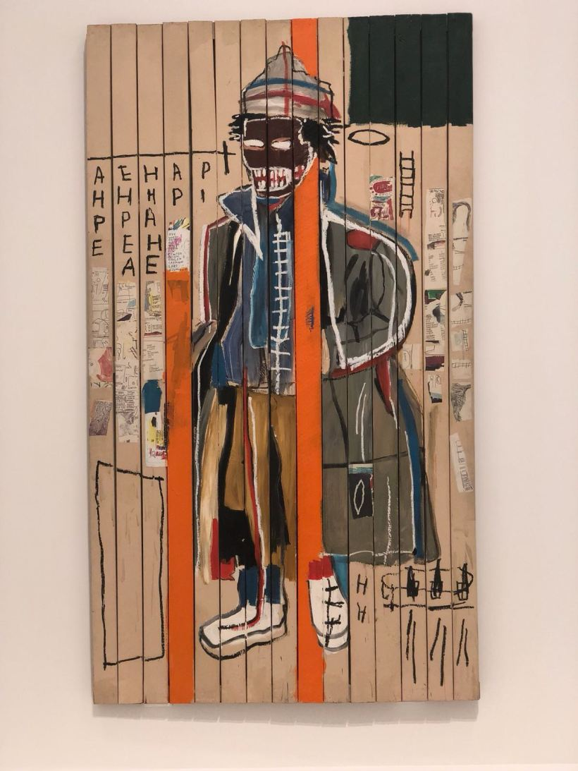Dana Sheves - Basquiat (2)